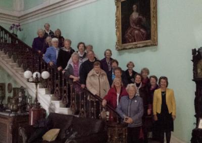 members_of_sligo_rtai_posing_on_the_grand_staircase_of_templehouse